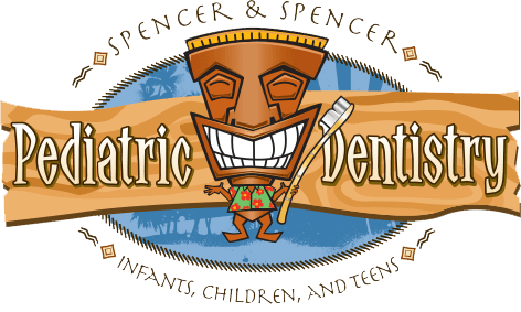 Logo for Spencer & Spencer Pediatric Dentistry