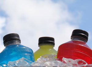Sports Drinks - Pediatric Dentist in Lees Summit, MO